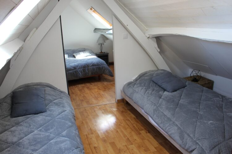 Chambre Hirondelles